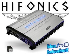 Hifonics Subwoofer Endstufe Brutus BRX-1500D