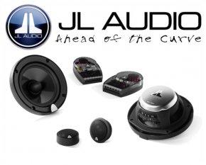 JL Audio Lautsprecher 2-Wege-System C3-525