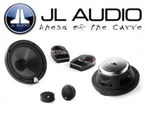 JL Audio Lautsprecher 2-Wege-System C3-650