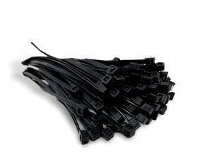 Kabelbinder 200 x 3,5 mm 100 Stück