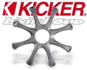 Kicker Subwoofer-Grill GR für COMP Subwoofer