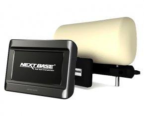 Nextbase Click 9 Lite Uno 9 Monitor inkl. DVD-Player