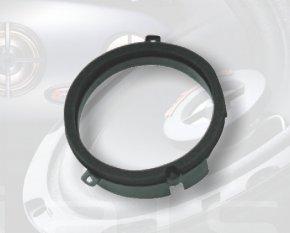 Lautsprecher Adapterringe für Mercedes - 27119001