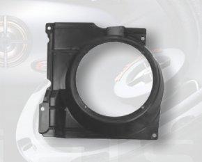 Lautsprecher Adapterringe für VW - 27132018