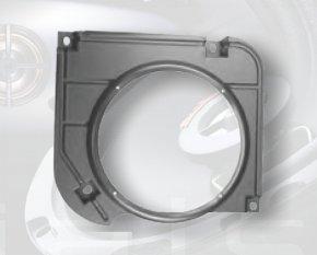 Lautsprecher Adapterringe für VW - 27132019