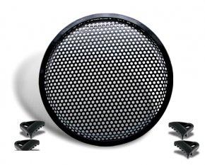 Lautsprecher-Schutzgitter 12 inkl. Befestigungsklammern