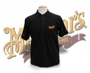 Meguiars Unisex Poloshirt