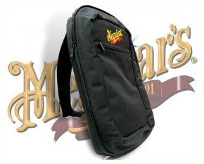 Meguiars Laptop Rucksack mit Schultergurt