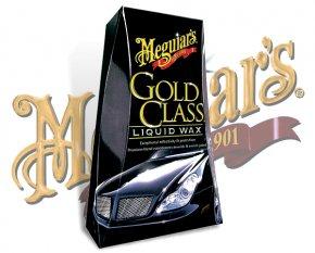 Meguiars Gold Class Liquid Wachs G-7016