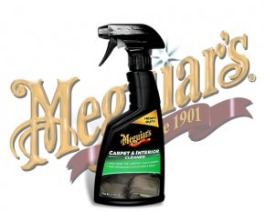 Meguiars Carpet Cleaner Textilreiniger G-9416