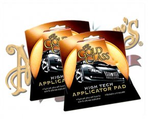 Meguiars High Tech Applicator Pads X-3070