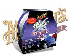 Meguiars NXT Tech Wax 2.0 Paste G-12711