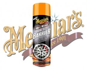 Meguiars Bremsstaub Blocker Hot Rims G-15009