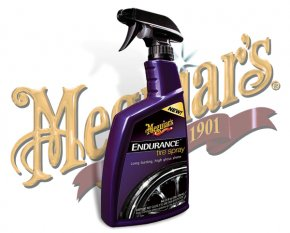 Meguiars Endurance High Gloss Spray G-15524