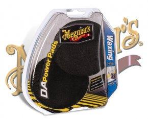 Meguiars DA Power System Polierteller weich G-3509