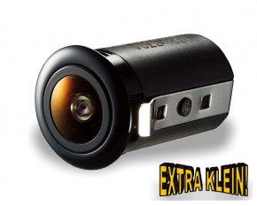 Mini Rückfahrkamera für Stossstange od. Heckklappe