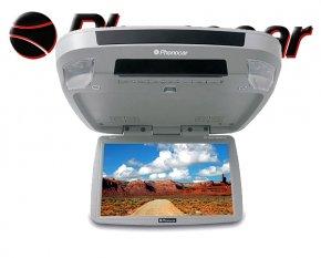 Phonocar 9 Monitor Deckenmonitor mit USB SD VM191
