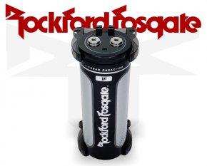 Rockford Fosgate Power Cap RFC1