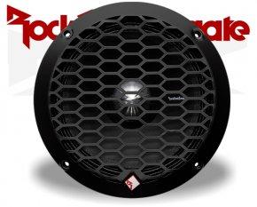 Rockford Fosgate PRO Tief-/Mitteltöner PPS8-10