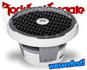 Rockford Fosgate Marine Outdoor Subwoofer M212S4