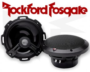 Rockford Fosgate Power 2-Wege-Koax T1675