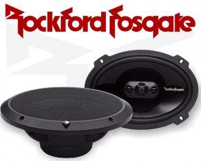 Rockford Fosgate Punch 4-Wege-Quadaxial P1694