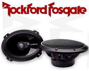 Rockford Fosgate Power 3-Wege-Triax T1693