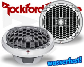Rockford Fosgate Marine Outdoor Lautsprecher M282
