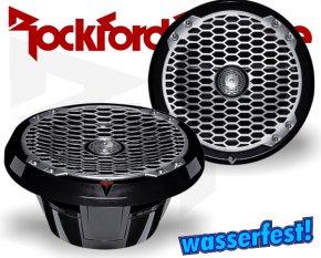 Rockford Fosgate Marine Outdoor Lautsprecher M282B