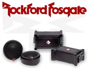 Rockford Fosgate Punch Hochtöner P1T-S