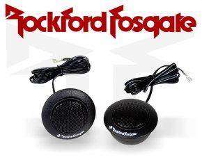 Rockford Fosgate Prime Hochtöner R1T-S