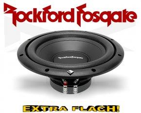 Rockford Fosgate Prime R1 Subwoofer R1S4-10
