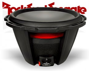 Rockford Fosgate Power T0 Subwoofer T0D215