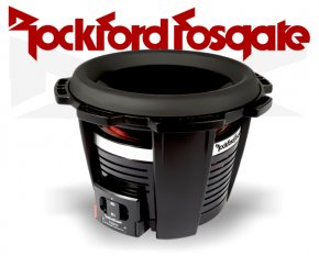 Rockford Fosgate Power T1 Subwoofer T1D210