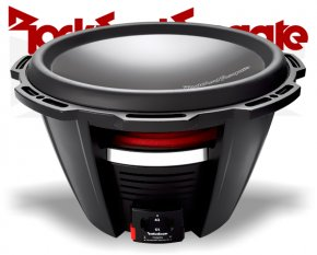 Rockford Fosgate Power T1 Subwoofer T1D215