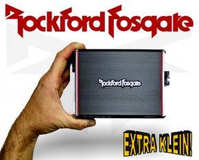 Rockford Fosgate Endstufe Punch PBR300x1