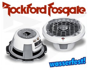 Rockford Fosgate Marine Outdoor Lautsprecher PM262