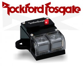 Rockford Fosgate Sicherungsautomat RFCB100