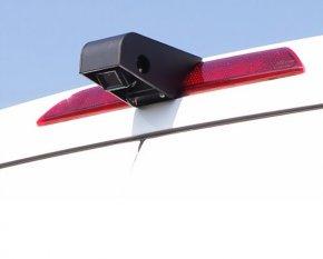 Rückfahrkamera fahrzeugspezifisch Ford Transit 3. Bremsleuchte