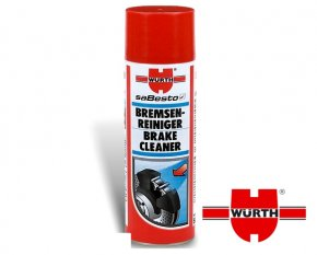Würth Bremsenreiniger Spray 500ml