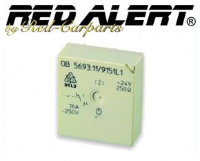 Stromstoßschalter / Stromstoßrelais 12...15V DC