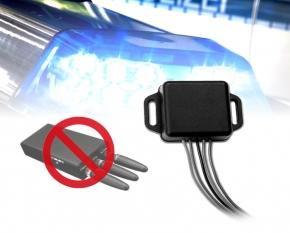 Jammer-Sensor Störsender Detektor Anti-GSM-GPS-Funk-Störung JS9001