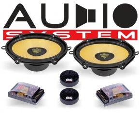 Audio System Auto Lautsprecher-System 2-Wege R 507 Ford 5x7 90W
