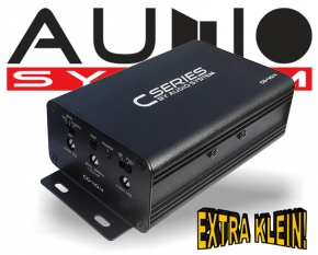 Audio System Car Audio Mini Endstufe CO 40.4 240W