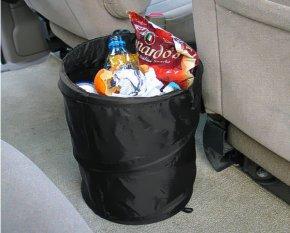 Mülleimer faltbar Abfallbehälter Auto LKW ORI-201