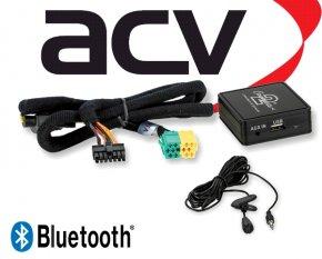 Bluetooth Empfänger zum Nachrüsten Adapter Schnittstelle für Citroen 58-003