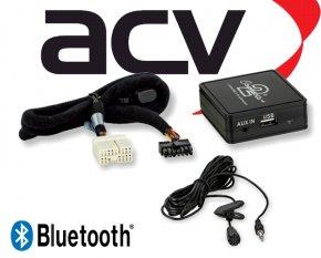 Bluetooth Empfänger zum Nachrüsten Adapter Schnittstelle für Honda 58-001