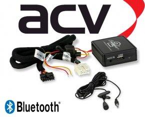 Bluetooth Empfänger zum Nachrüsten Adapter Schnittstelle für Nissan 58-001