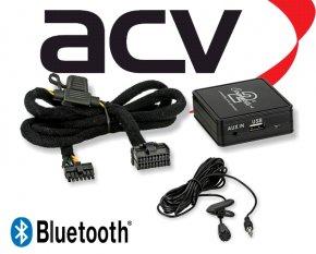 Bluetooth Empfänger zum Nachrüsten Adapter Schnittstelle für Subaru 58-001 20 PIN