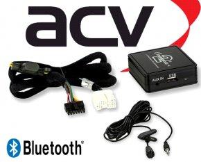 Bluetooth Empfänger zum Nachrüsten Adapter Schnittstelle für Suzuki 58-001